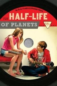 half life of planets