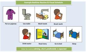 visual-schedule